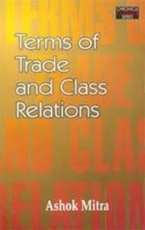 Terms of Trade and Class Relations