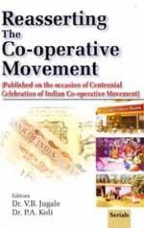 Reasserting The Co-operative Movement