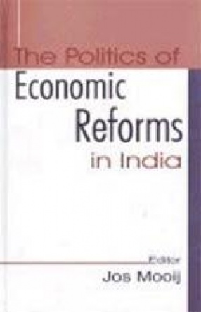 The Politics of Economic Reforms in India
