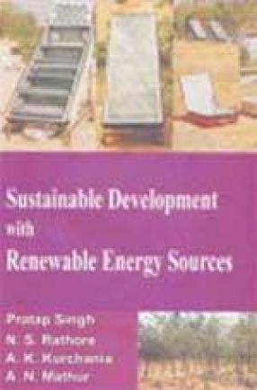 Sustainable Development with Renewable Energy Sources