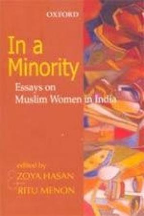 In a Minority: Essays on Muslim Women in India