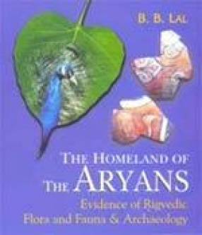 The Homeland of the Aryans