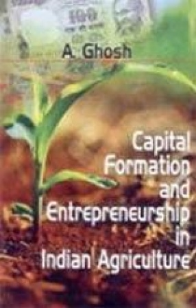 Capital Formation and Entrepreneurship in Indian Agriculture
