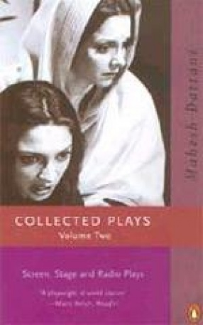 Collected Plays (Volume 2)