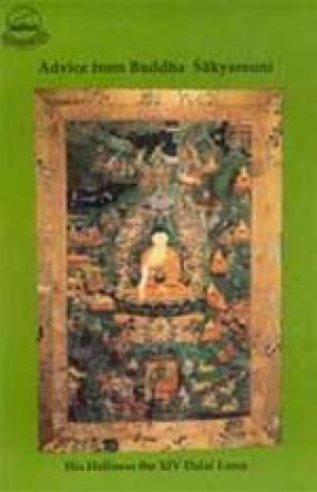 Advice from Buddha Sakyamuni