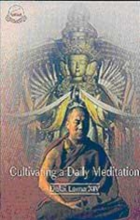 Cultivating a Daily Meditation