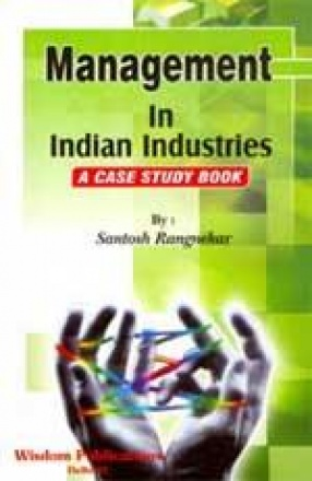 Management in Indian Industries