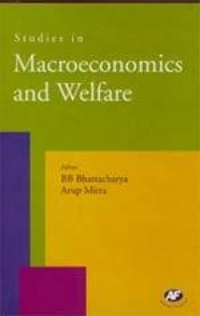 Studies in Macroeconomics and Welfare