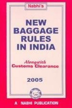 Nabhi's New Baggage Rules in India