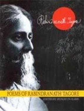 Poems of Rabindranath Tagore