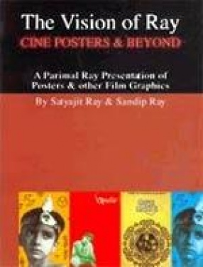 The Vision of Ray: Cine Posters and Beyond
