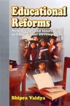 Educational Reforms: New Trends and Innovations in Educational Development