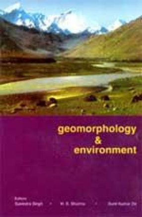Geomorphology and Environment