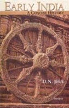 Early India: A Concise History
