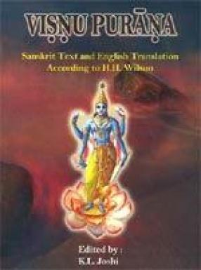 The Visnu-Puranam: A System of Hindu Mythology and Tradition