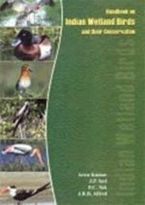 Handbook on Indian Wetland Birds and Their Conservation