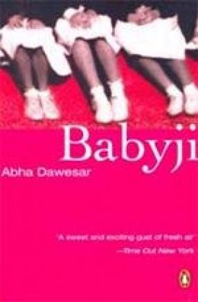 Babyji: A Novel