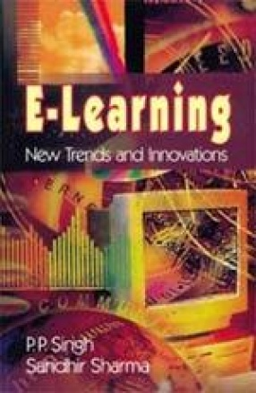 E-Learning: New Trends and Innovations