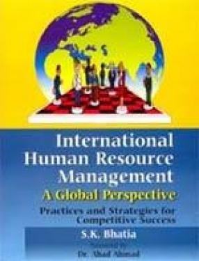 International Human Resource Management: A Global Perspective