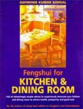 Fengshui for Kitchen and Dining Room