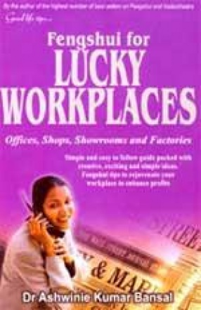 Fengshui for Lucky Workplaces