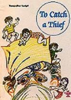 To Catch A Thief (In 2 Books)