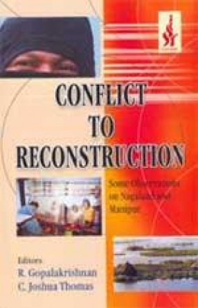 Conflict to Reconstruction