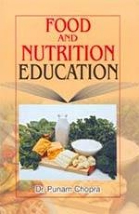 Food and Nutrition Education: A Programmed Course