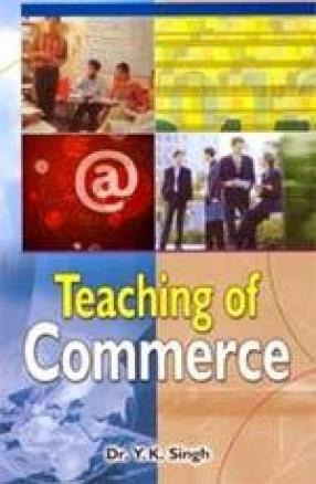 Teaching of Commerce