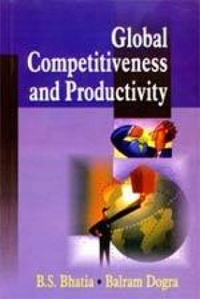 Global Competitiveness and Productivity