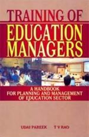 Training of Education Managers