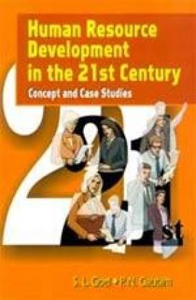 Human Resource Development in the 21st Century