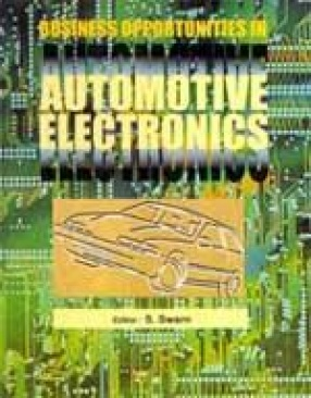 Business Opportunities in Automotive Electronics