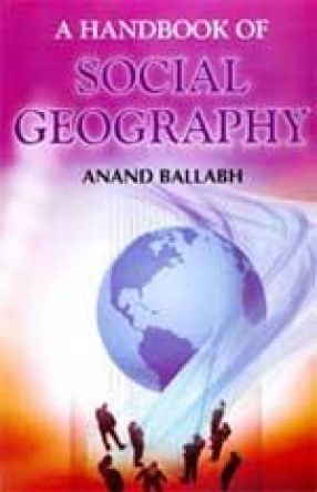 A Handbook of Social Geography