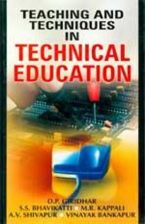 Teaching and Techniques in Technical Education