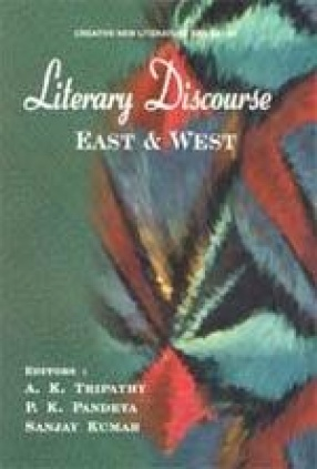 Literary Discourse: East and West