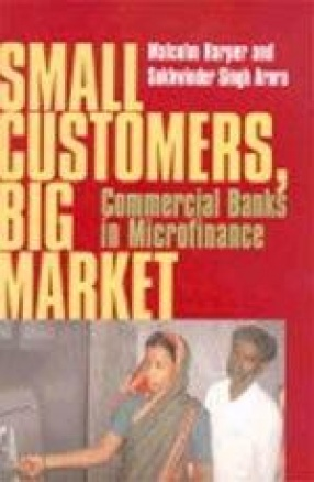 Small Customers, Big Market: Commercial Banks in Microfinance