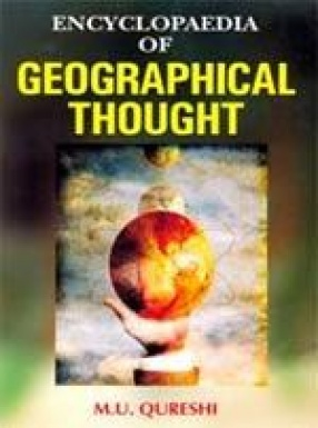 Encyclopaedia of Geographical Thought (In 2 Volumes)