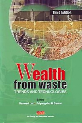 Wealth from Waste: Trends and Technologies