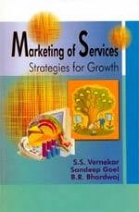 Marketing of Services: Strategies for Growth