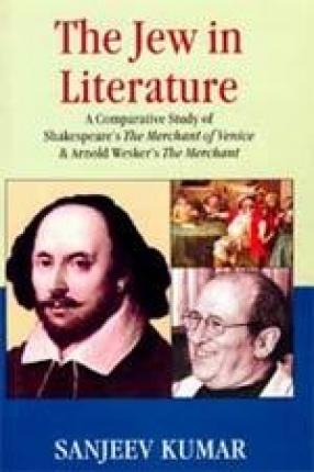 The Jew in Literature
