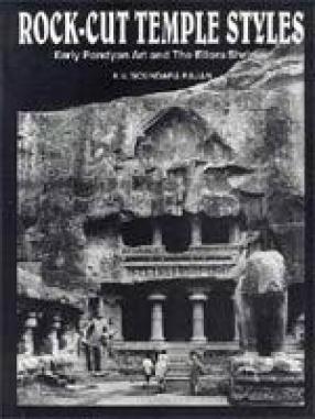 Rock-Cut Temple Styles