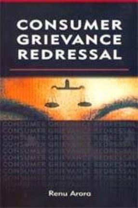 Consumer Grievances Redressal