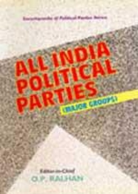 All India Political Parties (Major Groups)