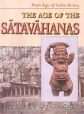 The Age of the Satavahanas ( In 2 Volumes)