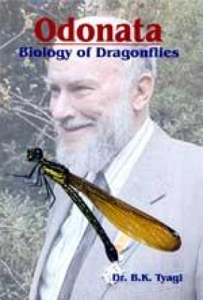Odonata: Biology of Dragonflies
