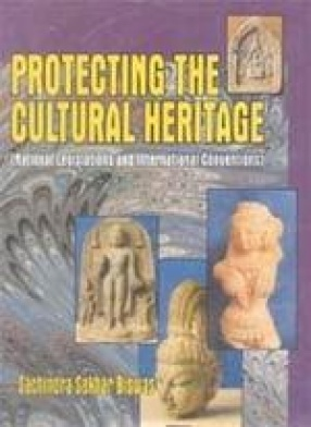 Protecting the Cultural Heritage