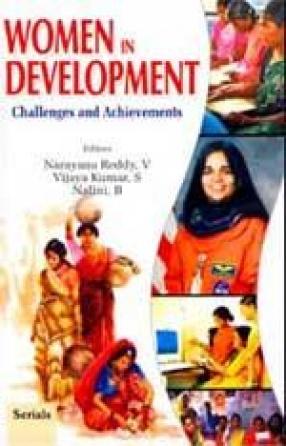 Women in Development: Challenges and Achievements