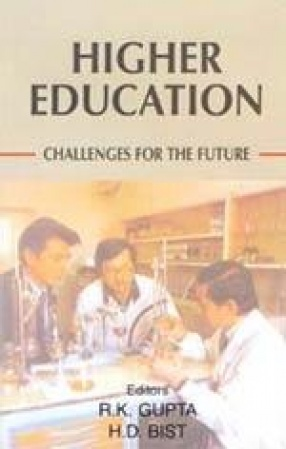 Higher Education: Challenges for the Future