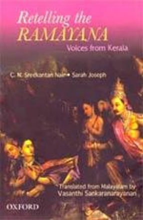 Retelling the Ramayana: Voices from Kerala